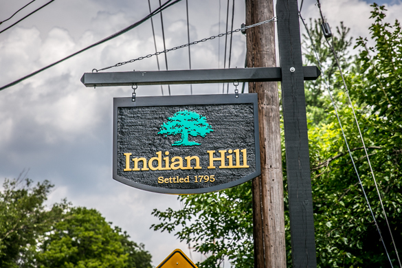 Indian Hill Icrc Tv
